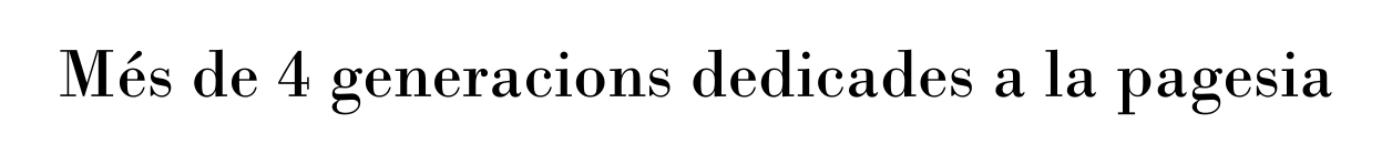 Vinyes-frase